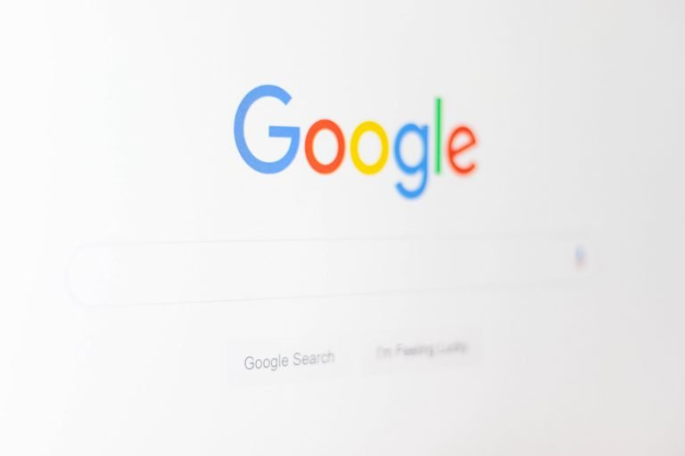 off page SEO - google search engine