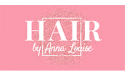 By Constant Client Hair By Anna Louise Logo