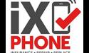 By Constant Client IXPhone Logo